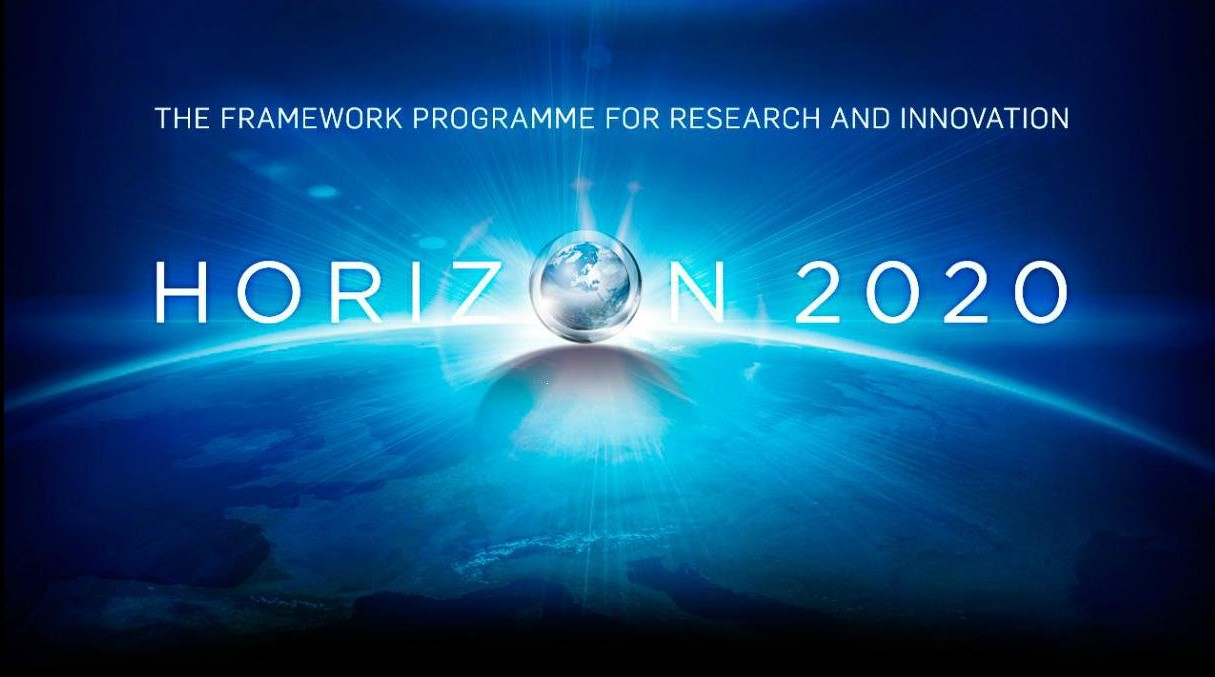 A project under Horizon 2020 will start soon